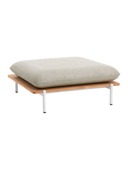 Picture of PILLOW FOOTSTOOL