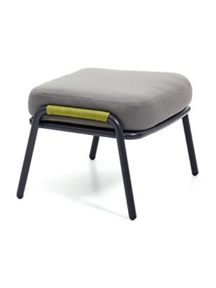 Picture of BANYANTREE FOOTSTOOL
