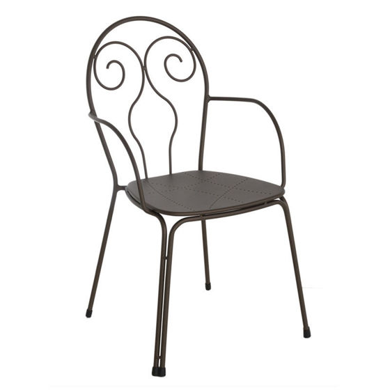 Picture of EMU CAPRERA ARMCHAIR