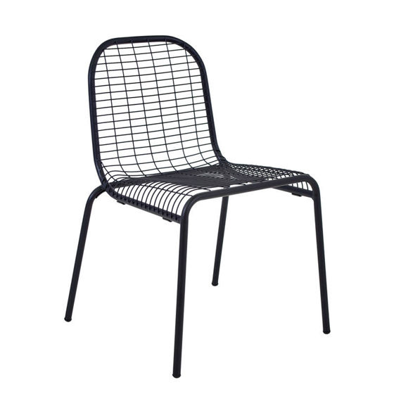 Picture of EMU CENTINA SIDE CHAIR