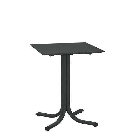 "Picture of EMU TABLE SYSTEM TILT/NEST 24"" SQ"