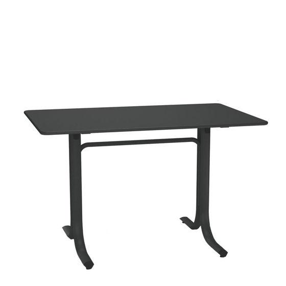 "Picture of EMU TABLE SYSTEM TILT/NEST 48"" x 30"""