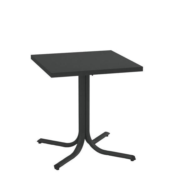 "Picture of EMU TABLE SYSTEM TILT/NEST 28"" SQ"